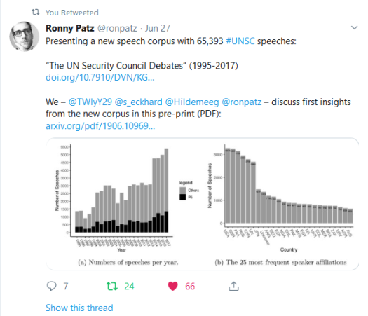 UNSC_dataset_tweet